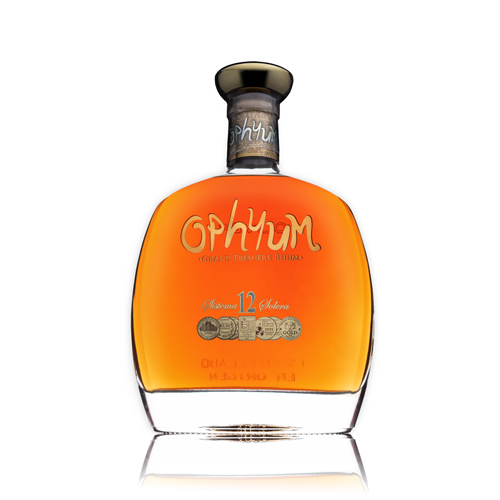 Ophyum 12